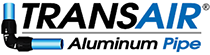 Transair Aluminum Pipe